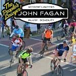 Bicyclists, motorists alike share responsibility