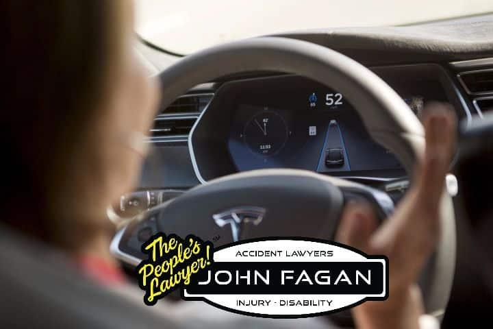 Automakers Using Tech to Keep Drivers Alert Following Tesla Autopilot Crash