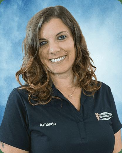 Amanda Kelly Case Manager