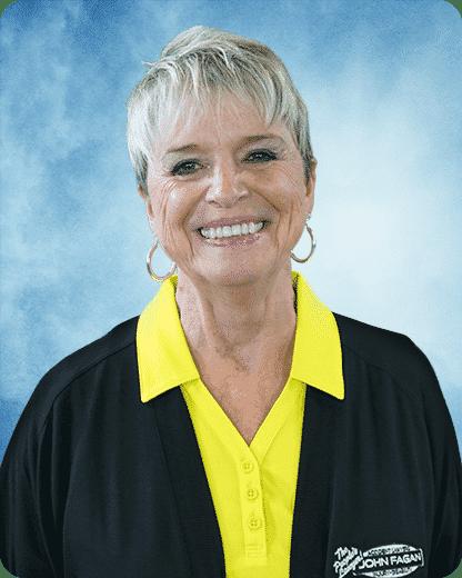 Janice Allen Legal Assistant